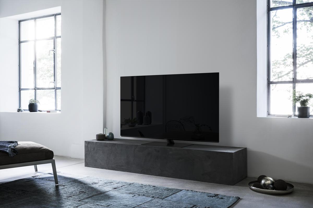 panasonic tx 65fzw804 g nstig kaufen. Black Bedroom Furniture Sets. Home Design Ideas