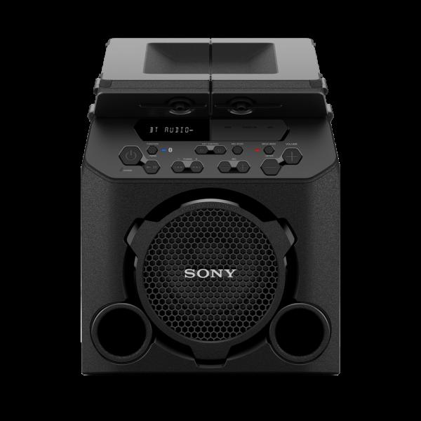 Sony GTKPG10.CEL Kabelloser Lautsprecher Ansicht vorne 1