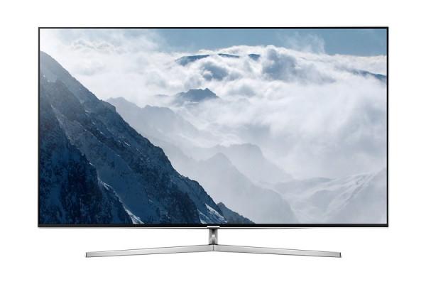 Samsung UE55KS8090TXZG Ansicht vorne